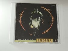 The Cross Of Changes - Enigma 1994 Japan Import CD VJCP25077 Like New FREE Ship