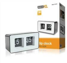 Plastic Kitchen Desk, Mantel & Carriage Clocks