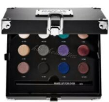 Make Up For Ever Studio Case Eyeshadow Palette ~LIMITED EDITION~ SOLD  OUT! NIB