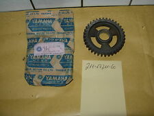 Yamaha dt/rt1-2 dt250/360/400 engrenages 214-17211-60 Gear, 1st Wheel