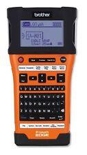 NEW Brother PT-E500 Label Maker & Shrink Tube Printer - PTE500 - Free Shipping