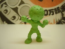 Bandai Hg Android-Kikaider Kaimengreen Gashapon Mini Figure Japan