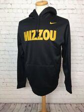 MISSOURI TIGERS MIZZOU NIKESWOOSH Men's Medium Hoodie Sweatshirt