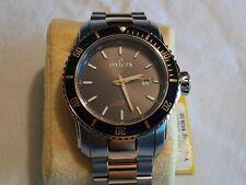 Invicta Pro Diver Automatic Black Dial Men's Watch 30556- 48.8mm