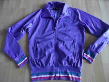 VERY BERRYOUS sportliche Freizeitjacke lila Gr. L TOP ZC115