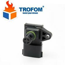3.5Bar MAP Sensor for SMART FORTWO 1.0 5WK9698 1865A049NA 103227 1865A049