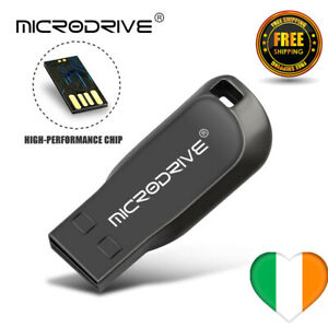 Speicherstick Flash Drive USB 2.0 Data disk Memory Stick Schlüssel wasserdicht