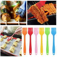Reusable BBQ Sauce Brushs Barbecue Food Pastry Brush Cake Kitchen Cooking Tools