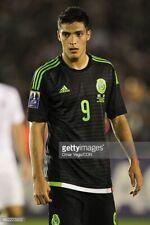 Adidas Mexico Raul Jimenez wolverhampton Premiere Player Issue Adizero Jersey