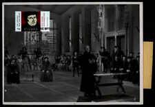 BUND MK MARTIN LUTHER 2017 ORIGINAL-FILMFOTO 1953 SSt. WITTENBERG UNIKAT!! z2407