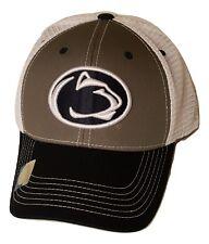 Penn State Nittany Lions Hat Mesh Trucker Snapback Cap NCAA