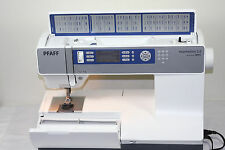 Pfaff expression 2.0 Sewing Machine with IDT system.
