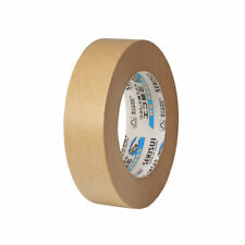 Eco Friendly Kraft Paper Tape Recyclable Biodegradable Sticky Tape