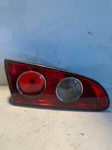 02-08 SEAT IBIZA 6L PASSENGER NSR REAR INNER LIGHT LAMP 6L6945093G 6L6 945 093 G