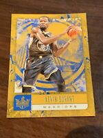 2018-19 Court Kings #27 Kevin Durant - Warriors