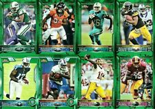 (82) 2015 Topps Chrome Vets & Rookie Cards Refractor XFractor Lot RC /150
