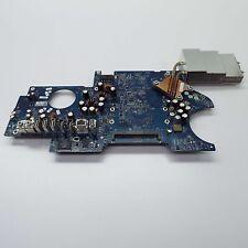 "APPLE 2006 iMAC 17"" INTEL LOGIC BOARD A1195 730-0418-A (LOOK DESCRIPTION) T64"