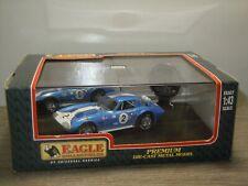 Chevrolet Corvette Grand Sport 1964 - Eagle Collectibles 1:43 in Box *40793