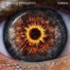 Ember [4/13] * by Breaking Benjamin (CD, Apr-2018, Hollywood)