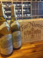 2016 Far Niente Chardonnay Napa Valley **12 BOTTLES**
