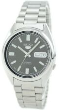 Seiko 5 Automatic 21 Jewels SNXS79J1 Stainless Steel Men's Watch