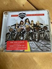 Pussycat Dolls: Doll Domination CD VG Condition