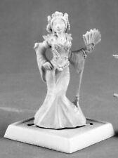 Reaper Miniatures Queen Ileosa Of Korvosa #60031 Pathfinder Miniatures Unpainted