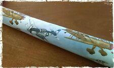 Man Cave,  door snake, Draft reducer . Airplanes, war planes. Custom lengths