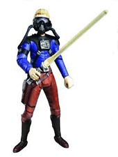 Star wars 30th anniversary collection concept luke skywalker action figure