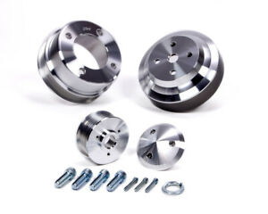 March Performance Ford 5.0l 3 Pc.Pulley Se