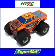 SUPERSLOT TEAM MONSTER TRUCK GROWLER SCALEXTRIC H3779