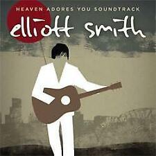 "New Music Elliott Smith ""Heaven Adores You Soundtrack"" 2xLP"