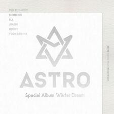 """[ASTRO] """"WINTER DREAM"""" Special Album CD+Photobook, KPOP SEALED"""