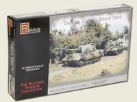 1//72 Maßstab Zvezda Sowjet 122mm Howitzer Gun /& Crew Plastik Modellbau Set