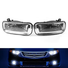 2 X Fog Driving Light Lamp Left & Right Fit for Ford F150 Pickup Truck 2004-2006