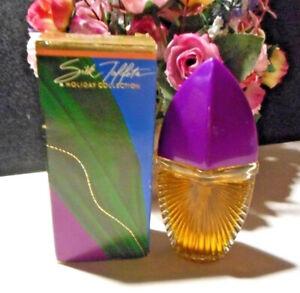 """Vintage Avon 1986 Silk Taffeta Holiday Collection""""TIMELESS""""cologne spray 1 FL.OZ"""