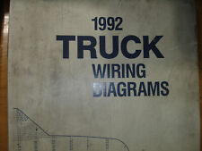 92 F700 Ford Wiring Diagrams - Wiring Diagrams List