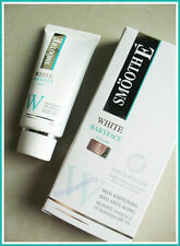 SMOOTH E WHITE BABY FACE CREAM WHITENING + ANTI-AGING UV PROTECTION SPF15 12 g.