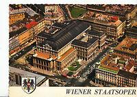 Austria Postcard - Wien - Vienna - The State Opera House - Opera d' Etat  V2265