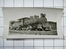 St. Lawrence & Hudson Railroad: Engine 1413: Oakwood Missouri 1924: Train Photo