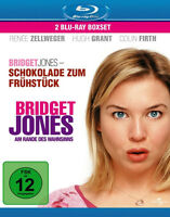 Bridget Jones 1 + 2 (Renèe Zellweger - Hugh Grant)               | Blu-ray | 079