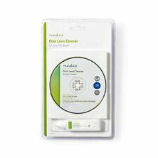 Laufwerk und Laser Linsen Reinigungs CD + Flüssigkeit für CD Spieler / Player