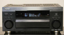 Sintoamplificatore Pioneer VSX-D1011 7.1 THX S2 nero . DTS EX - Dolby Surround