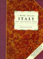 The Wine Atlas of Italy By Burton Anderson