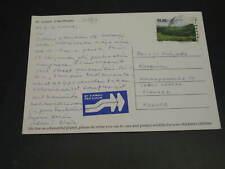Zimbabwe 1996 postcard to Finland *30297