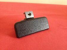 92-95 HONDA CIVIC Glove Box Handle BLACK OEM 92 93 94 95
