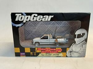 Oxford Top Gear NissanK BBC Amphibius Car Challenge The Channel Crossing 1/43