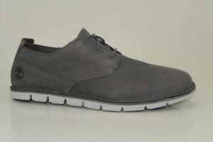 Timberland Tidelands Lace Up Men Low Shoes Sensorflex A22ZF
