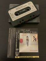 ROBERT PLANT - PICTURES AT ELEVEN (UK CASSETTE TAPE)