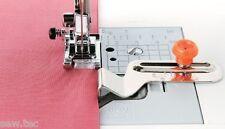 Guide de couture pour s' adapter Frère machines à coudre SG1 sa538